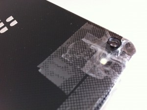 Z10 and Macro Lens